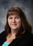 Bobbi Jo Walla : Administrative Assistant Supervisor