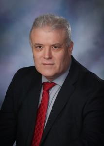 Steve Peek : Program Supervisor