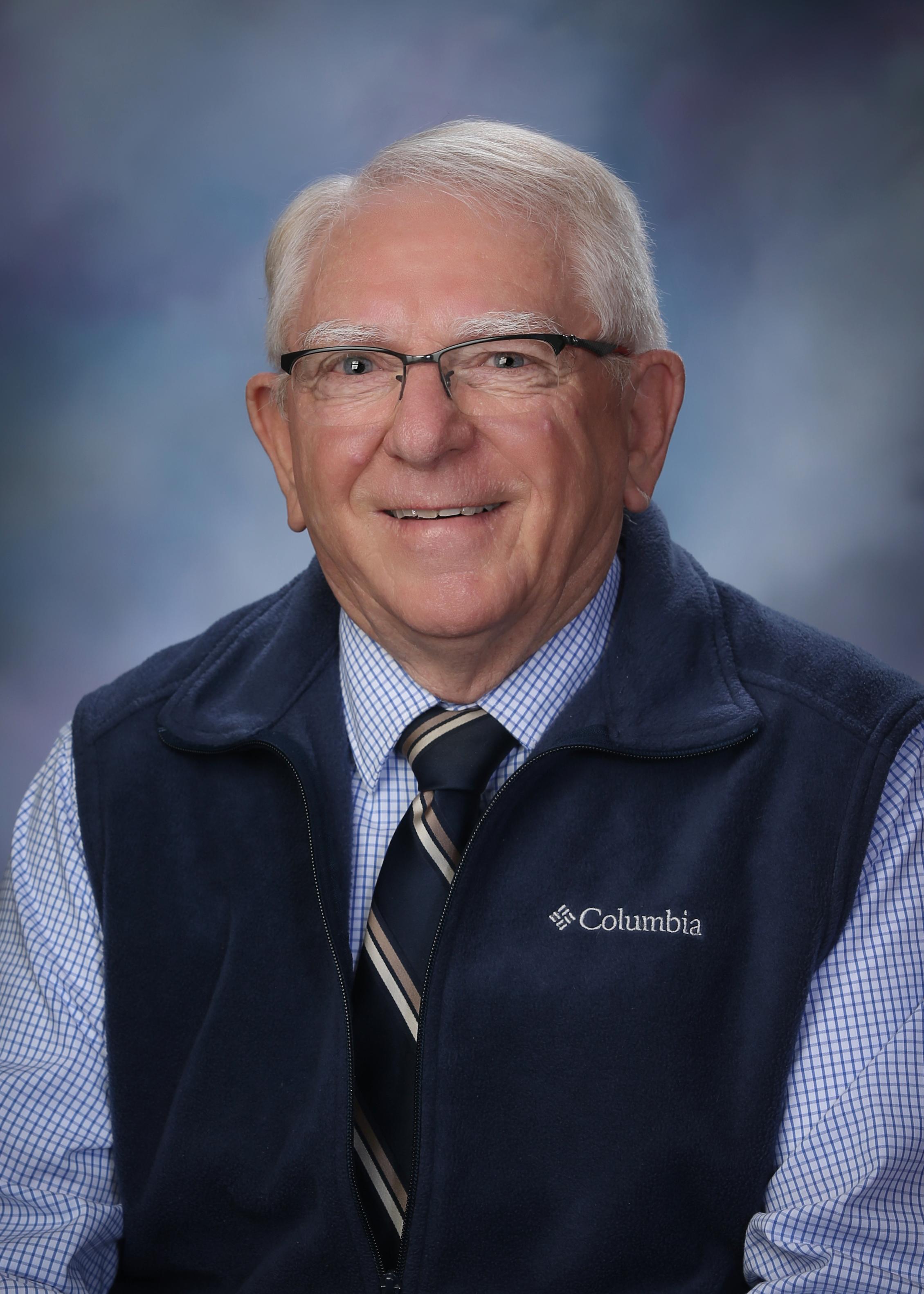 1st Vice President: Verne Petermann : Retired - Billings Police Department