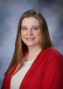 Amanda Roos : Operations Supervisor
