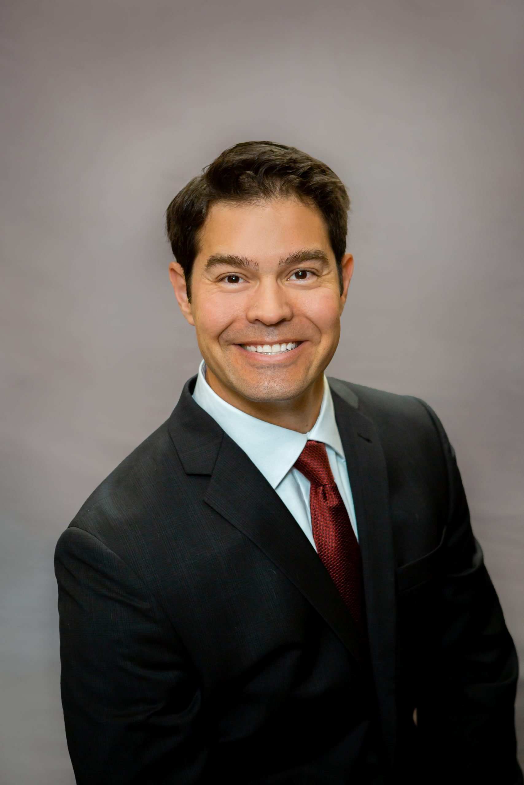 2nd Vice President: Blade Stiller : Commercial Lender - First Federal Bank & Trust