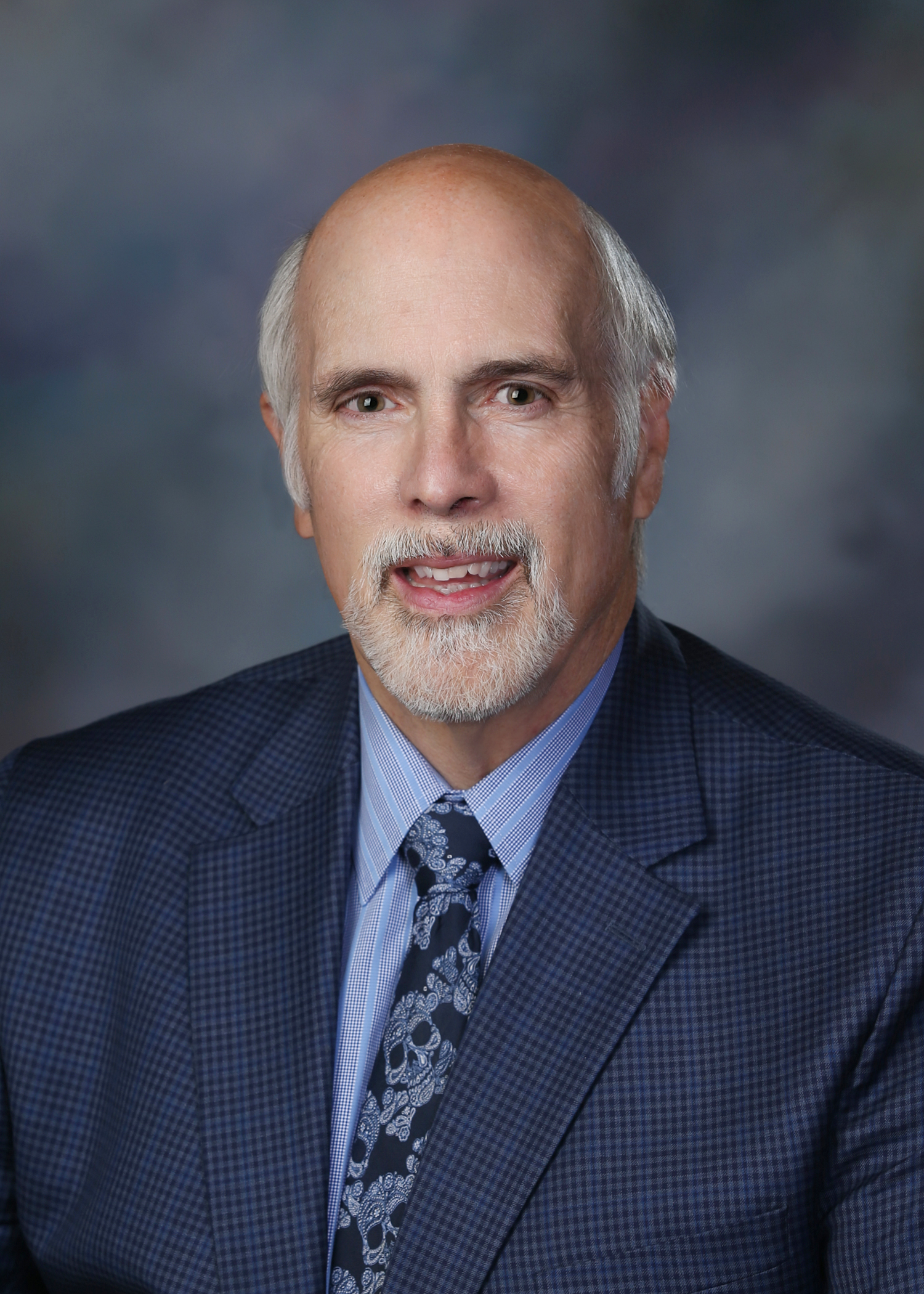 David Armstrong : Chief Executive Officer